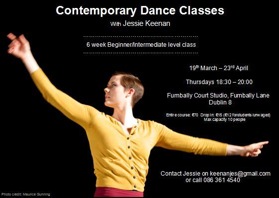 March 2015 Classes